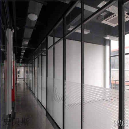 三水规模大的玻璃隔断门专业快速