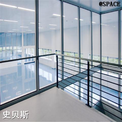 空间划分办公室隔断生产厂商销售
