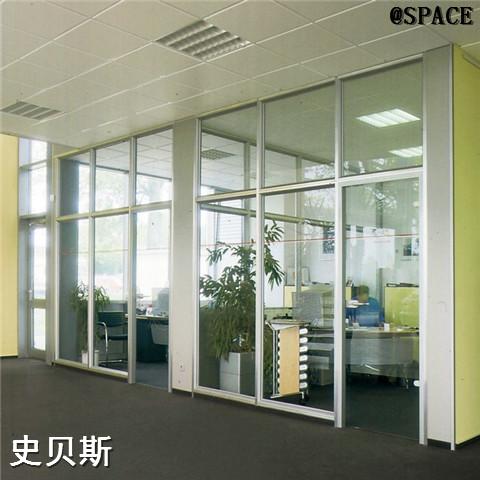 空间划分玻璃隔断技术好优质推荐